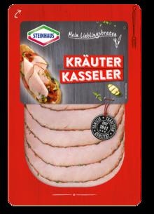 Kräuter Kasseler