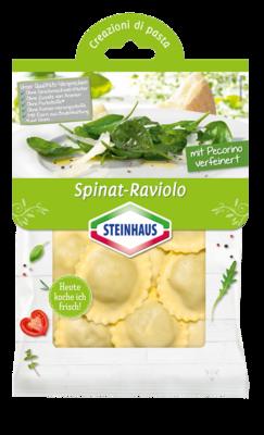 Spinat Raviolo