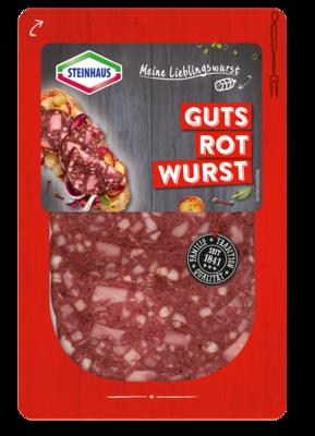 Guts-Rotwurst