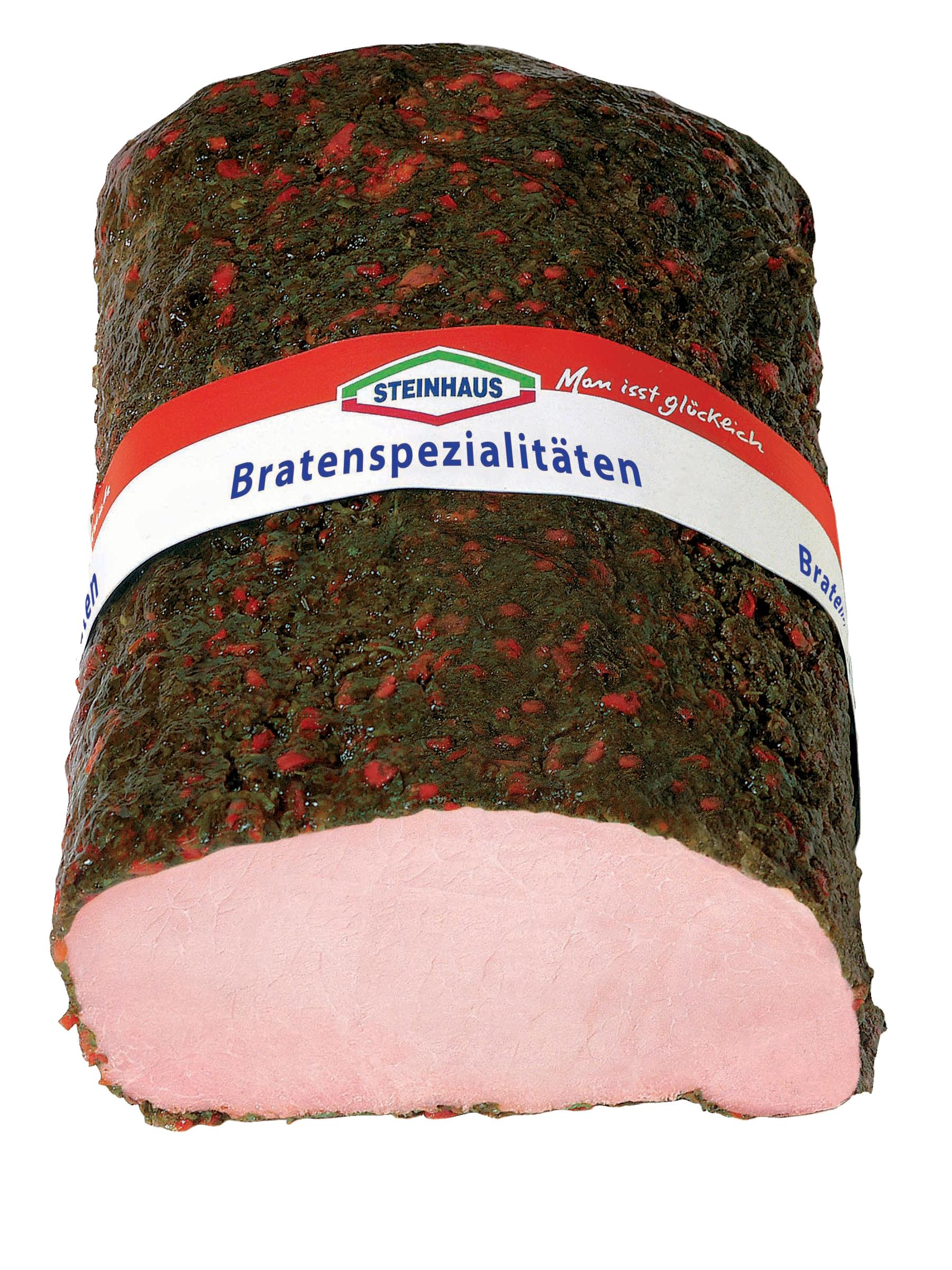 Kräuter Kasseler BD