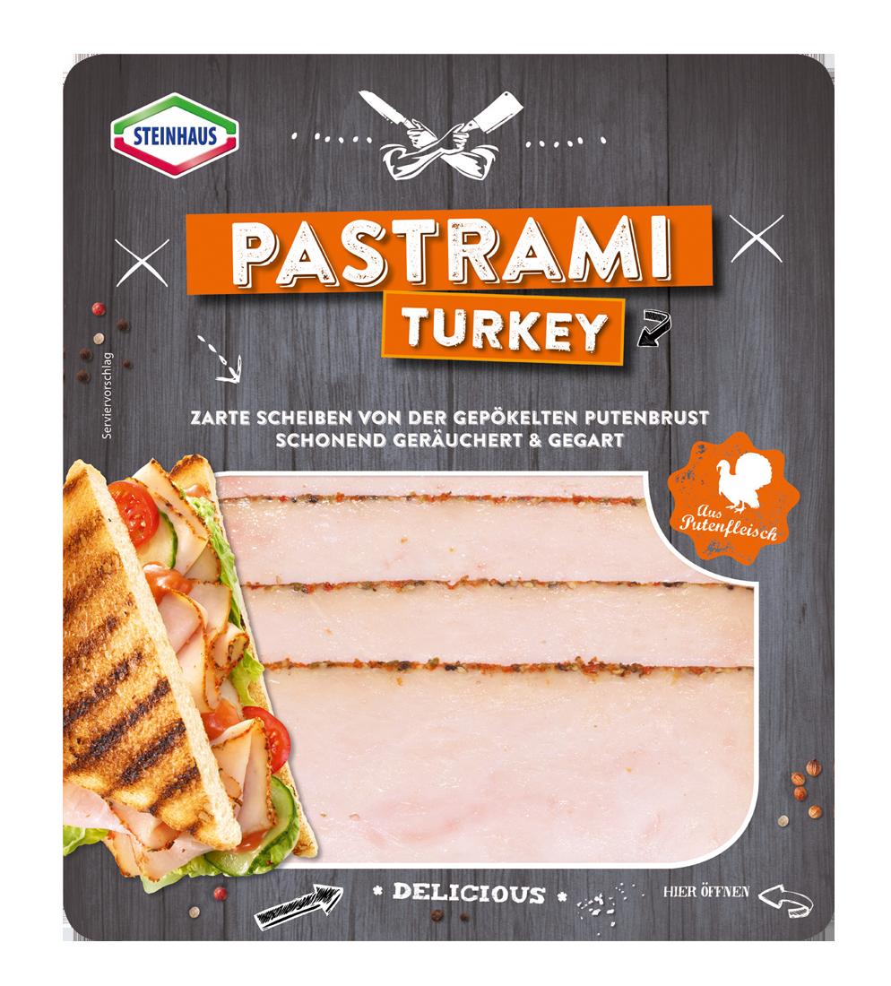 "Pastrami ""Turkey"""