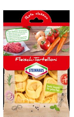 Fleisch Tortelloni