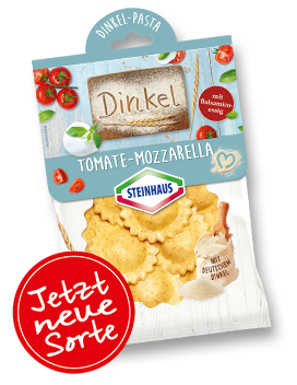 Dinkel-Pasta